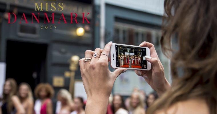 Miss Denmark 2017 Charity Dinner