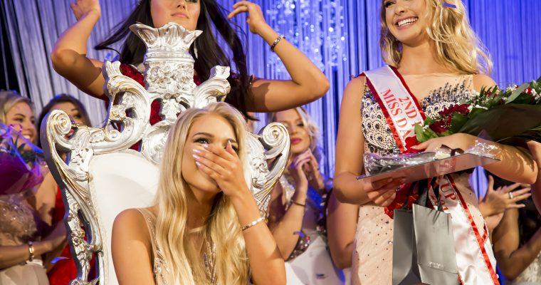 Miss Denmark 2017