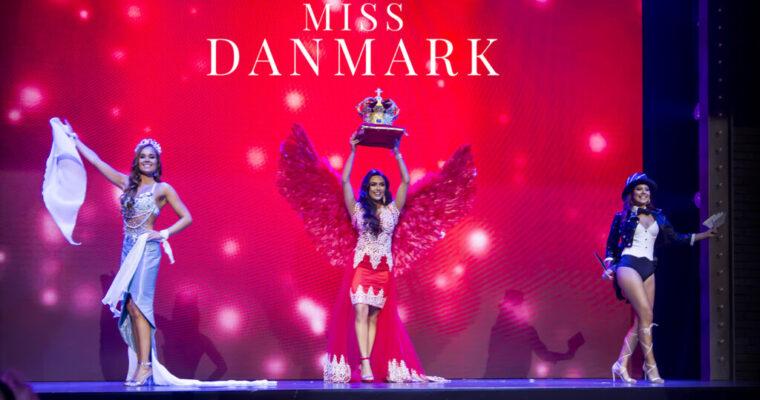 Miss Denmark 2018